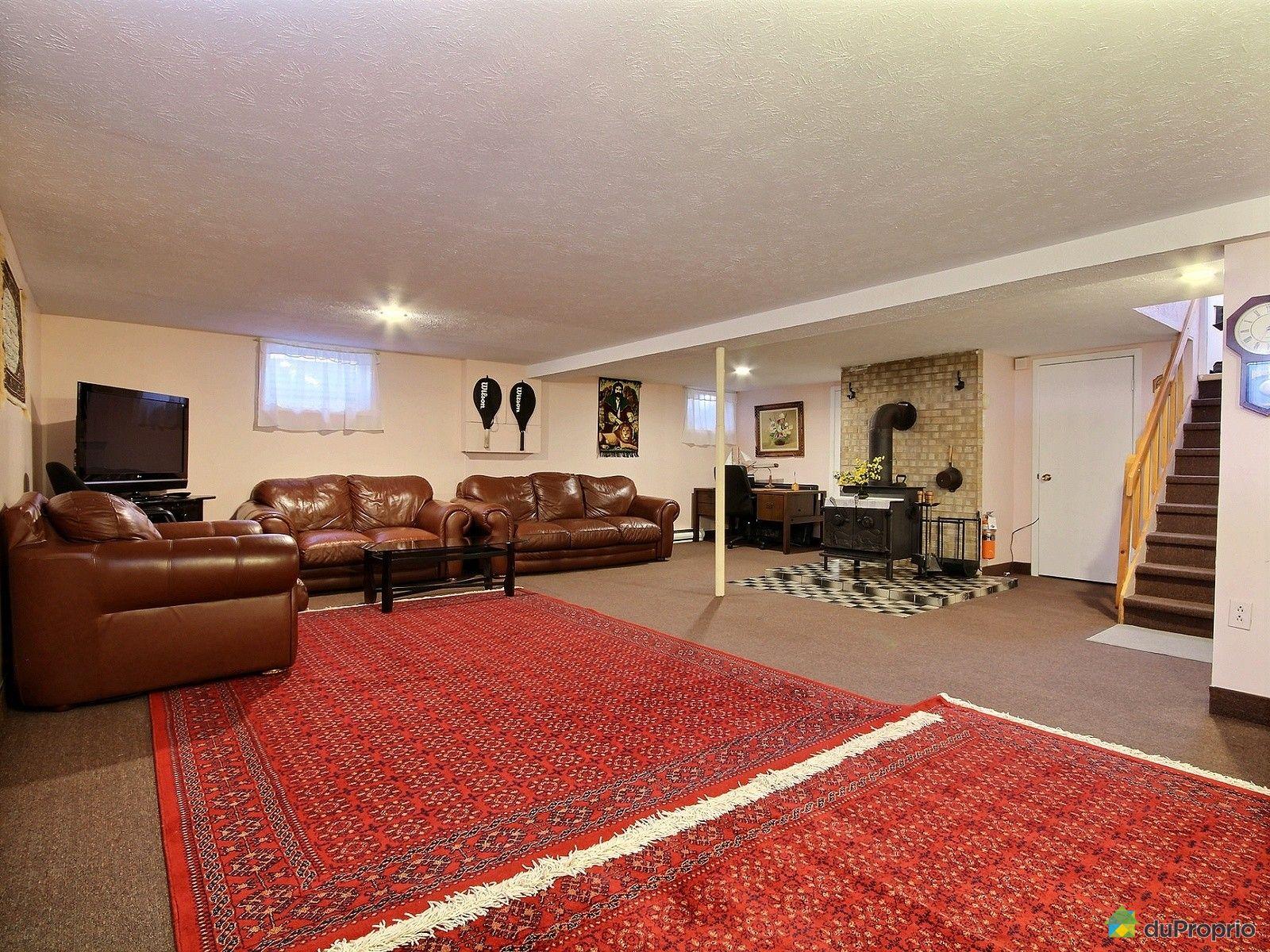 Maison à vendre Sherbrooke, 922 rue des Jacinthes