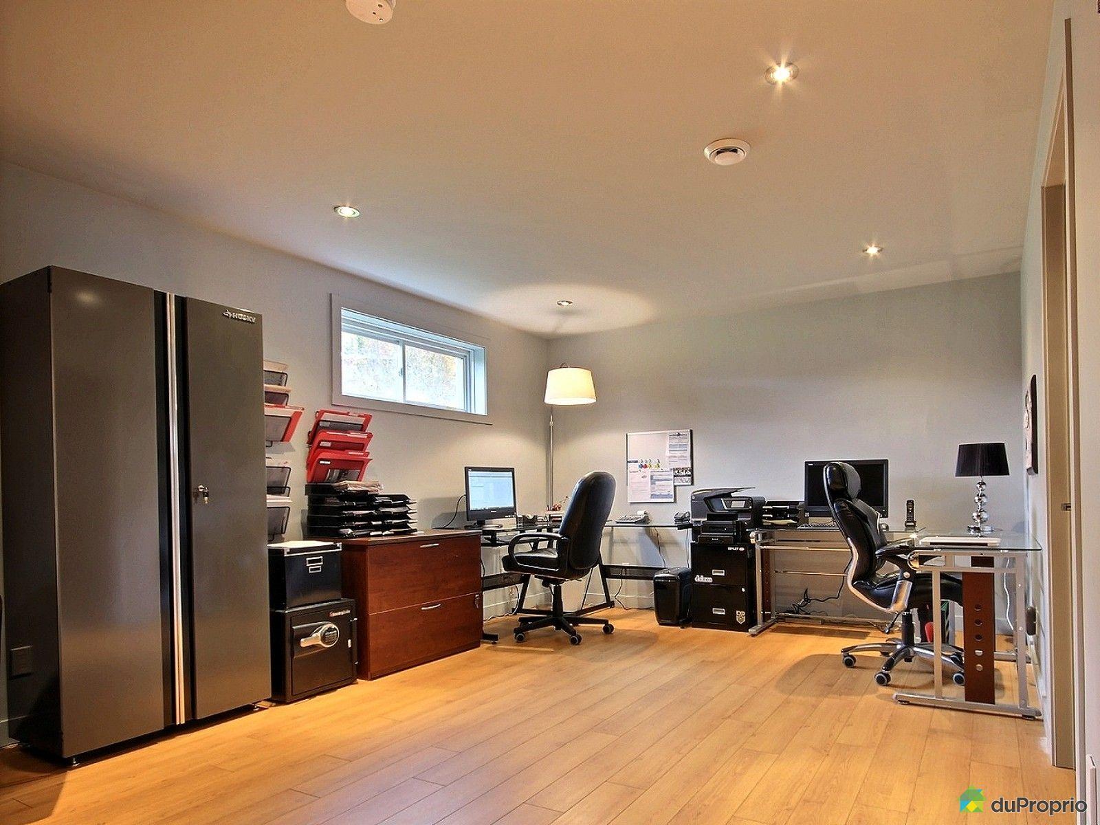 Beautiful Maison Vendre Stoneham Rue Allenneil Immobilier Qubec With Prix  Sous Sol Maison With Tanchit Sous Sol