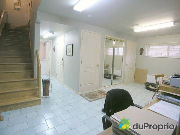 Maison vendu montr al immobilier qu bec duproprio 55337 - Piscine interieure anjou montreal lille ...