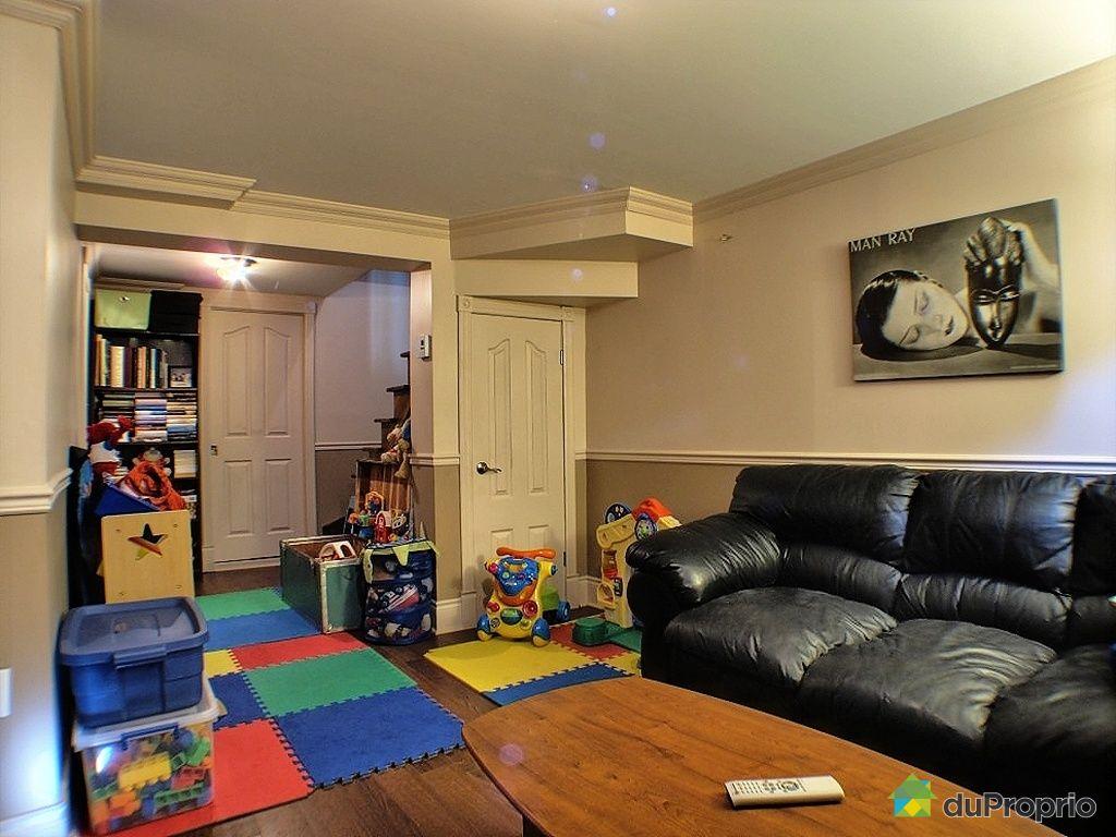 maison vendu auteuil immobilier qu bec duproprio 357628. Black Bedroom Furniture Sets. Home Design Ideas