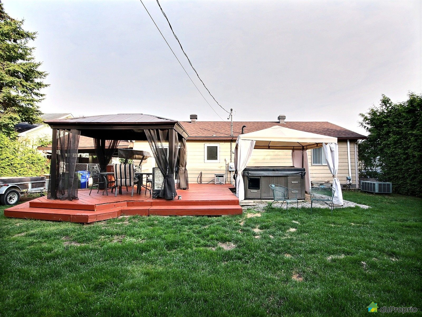 Maison vendu gatineau immobilier qu bec duproprio 702020 - Maison a vendre a spa ...