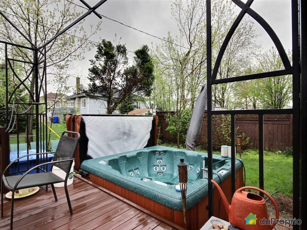 Maison vendre gatineau 78 rue de fr ville immobilier qu bec duproprio - Spa 2 places a vendre ...