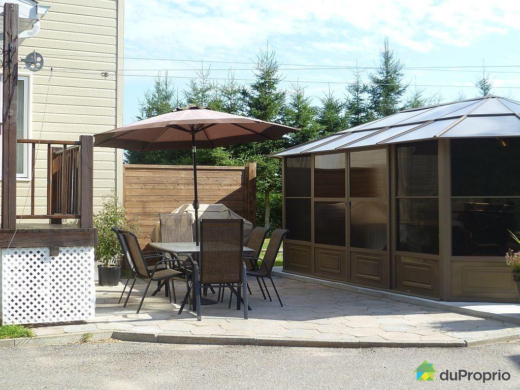 maison vendre la baie 8613 chemin de la batture. Black Bedroom Furniture Sets. Home Design Ideas