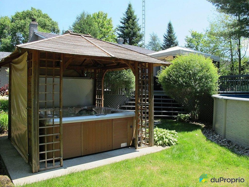 maison vendu richelieu immobilier qu bec duproprio 436490. Black Bedroom Furniture Sets. Home Design Ideas