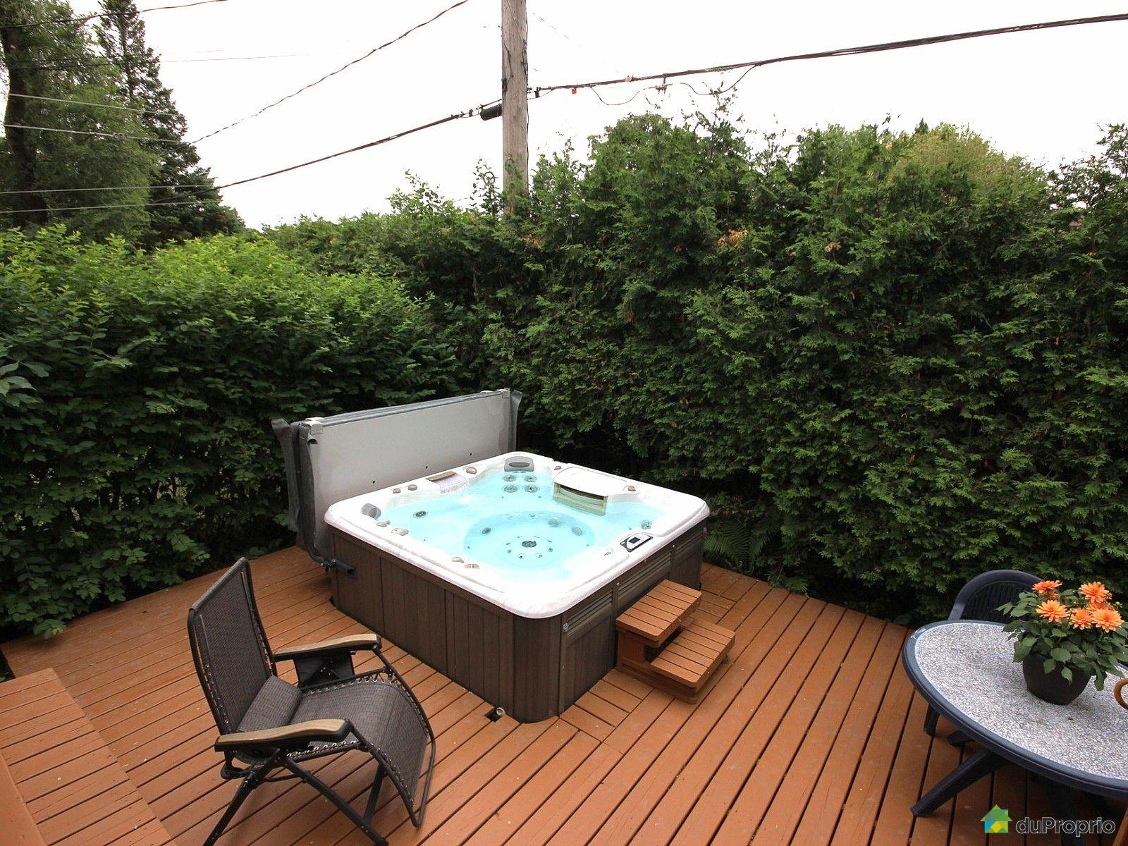 Maison vendu st bruno de montarville immobilier qu bec duproprio 620831 - Maison a vendre a spa ...