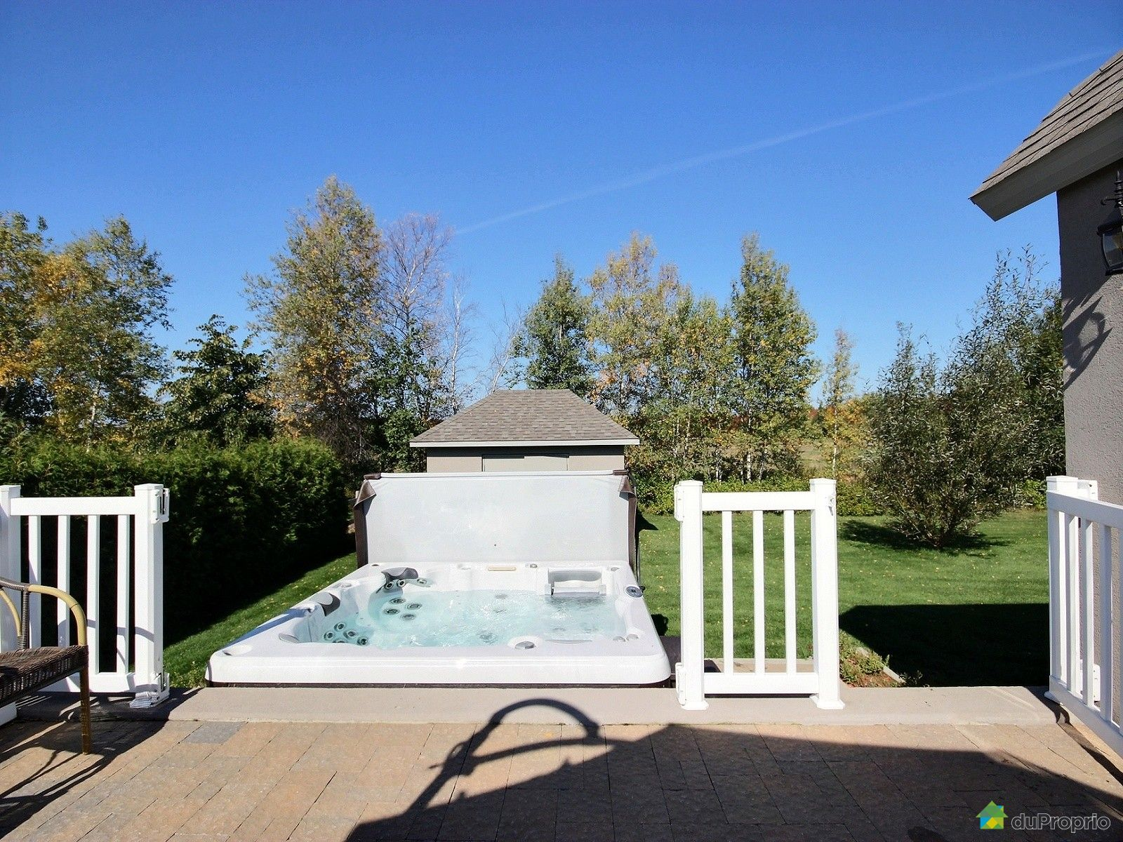 Maison vendu st lambert de lauzon immobilier qu bec duproprio 554028 - Maison a vendre a spa ...
