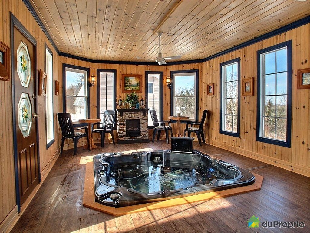 Maison vendu st paul de montminy immobilier qu bec duproprio 322663 - Maison a vendre a spa ...