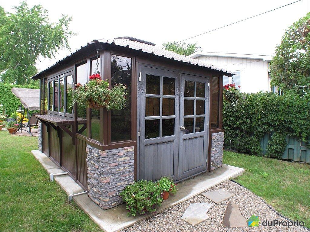 Maison vendu ste julie immobilier qu bec duproprio 354403 - Maison a vendre a spa ...