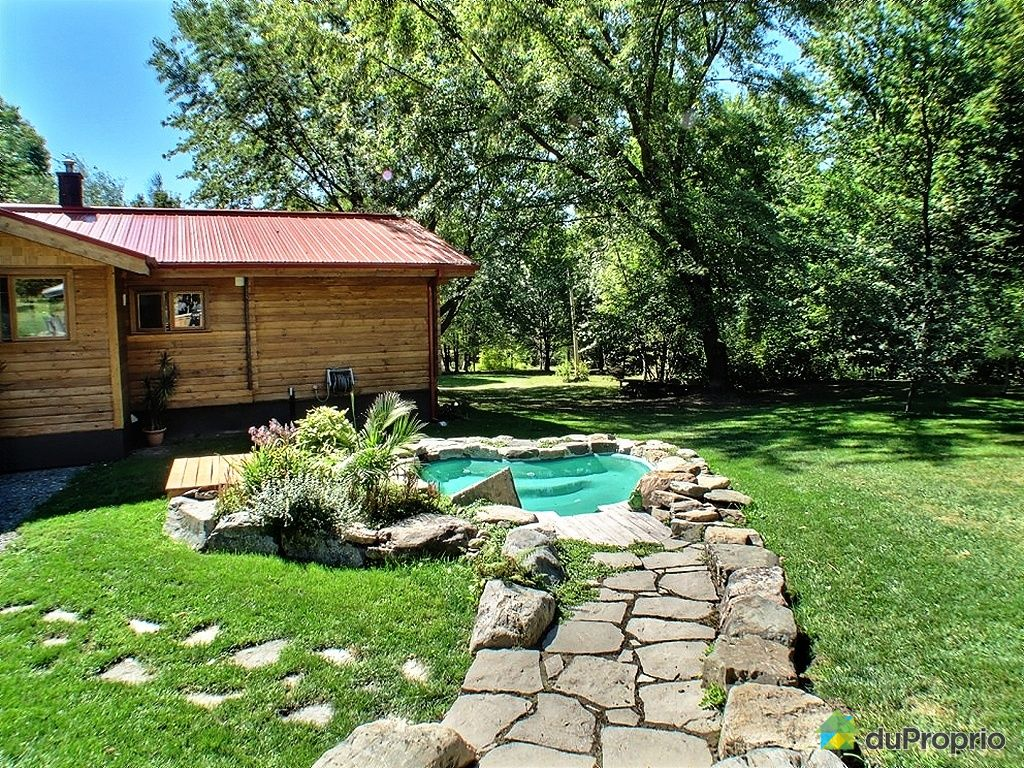 Maison vendu shefford immobilier qu bec duproprio 356995 - Maison a vendre a spa ...