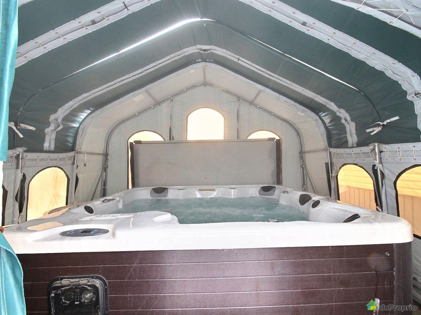 Maison vendre lac st charles 572 rue de l 39 l gance immobilier qu bec - Maison a vendre a spa ...