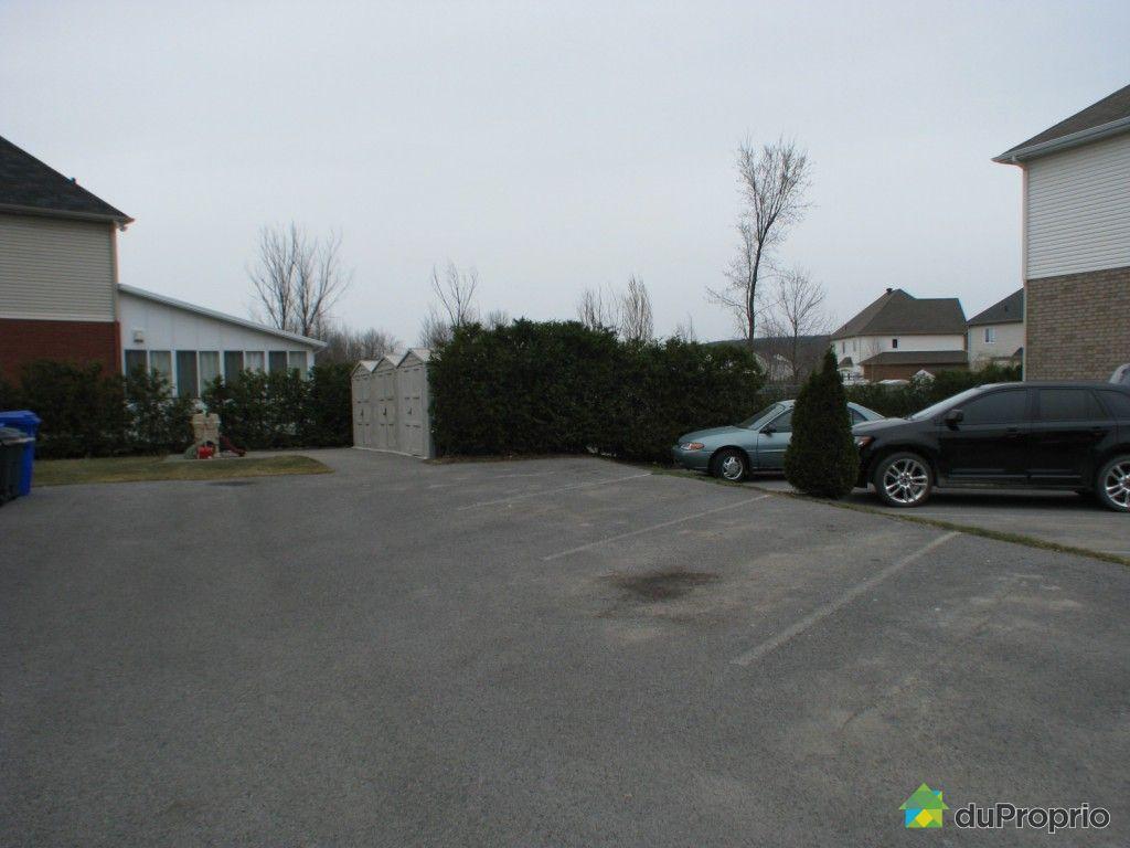 Triplex vendre hull 260 262 rue de l 39 atmosph re immobilier qu bec d - Station de gaz a vendre ...