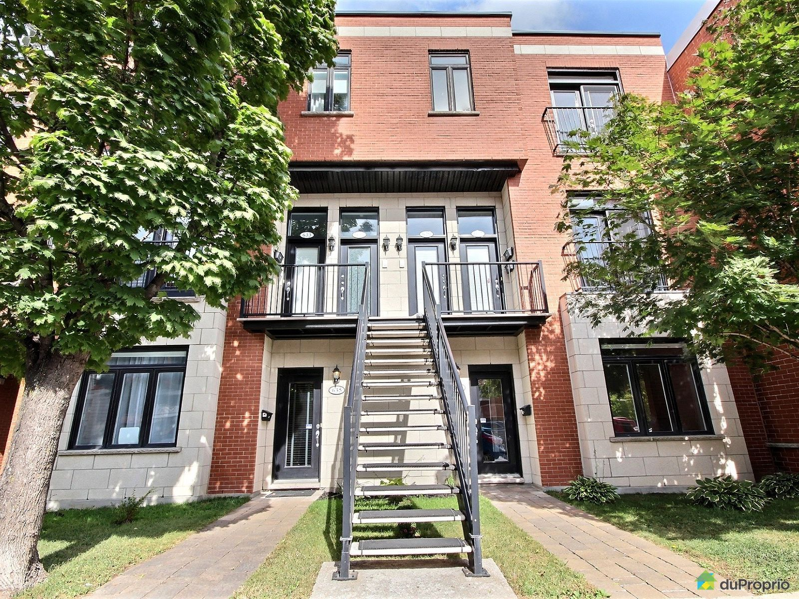 625 rue de lglise Verdun for sale DuProprio