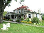Country home in Sherbrooke, Estrie