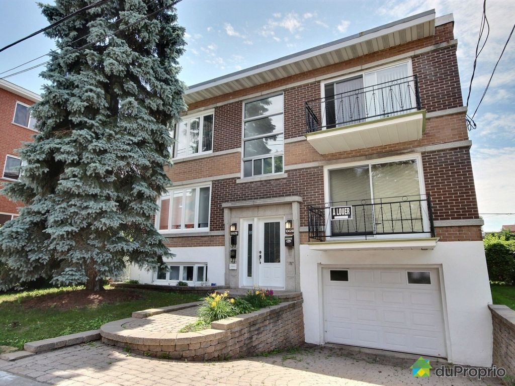 Image result for montreal duplex