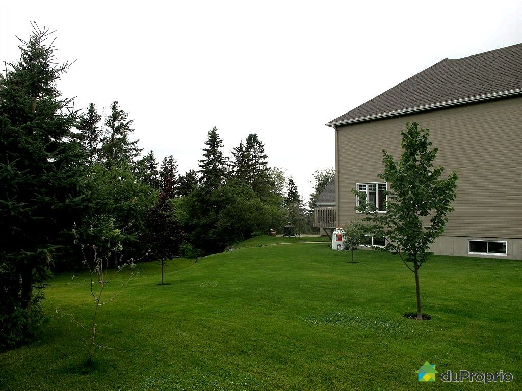 Maison vendu BerthierSurMer, immobilier Québec