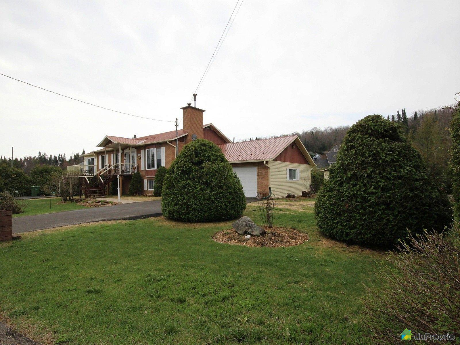 Maison vendu st adolphe d 39 howard immobilier qu bec duproprio 490532 - Neuvaine st joseph pour vendre sa maison ...