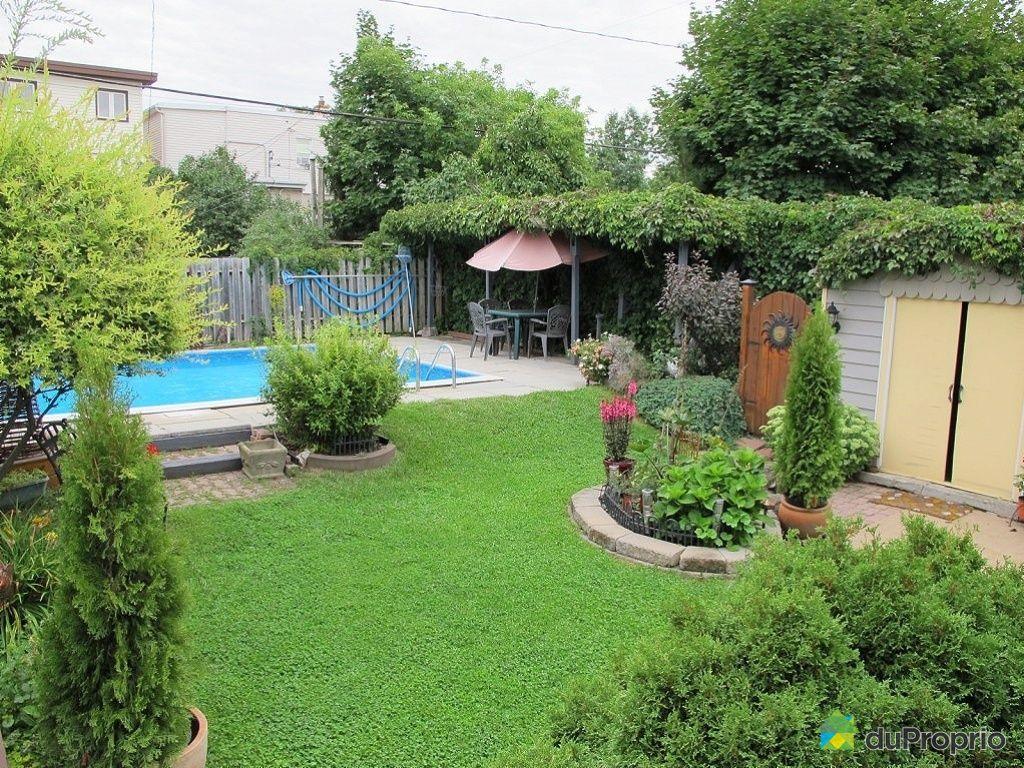 Maison vendu hull immobilier qu bec duproprio 355969 for Chambre 608 hopital de hull