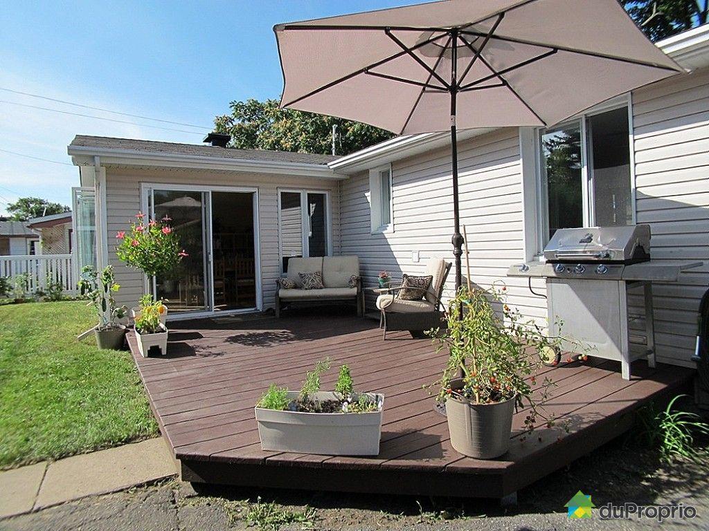 Maison vendu montr al immobilier qu bec duproprio 546172 for Acheter une maison a montreal