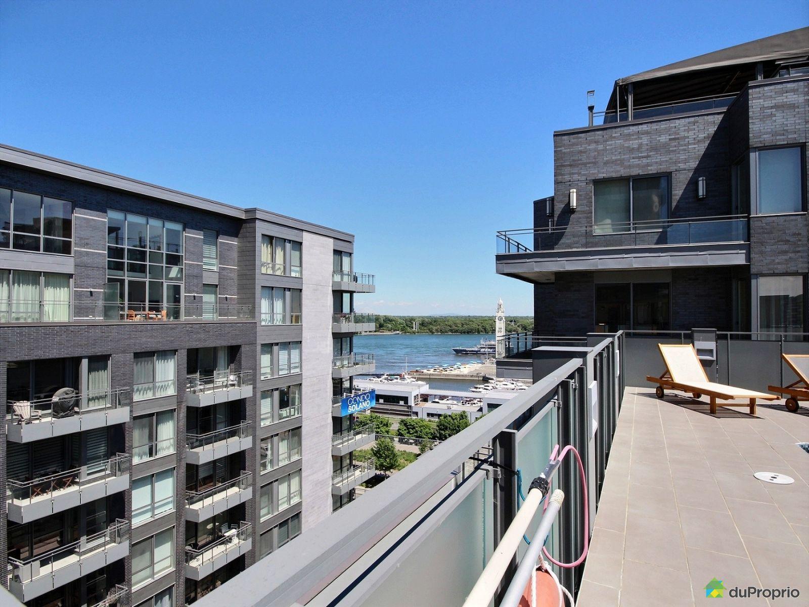 Appartement A Vendre Montreal Centre Ville