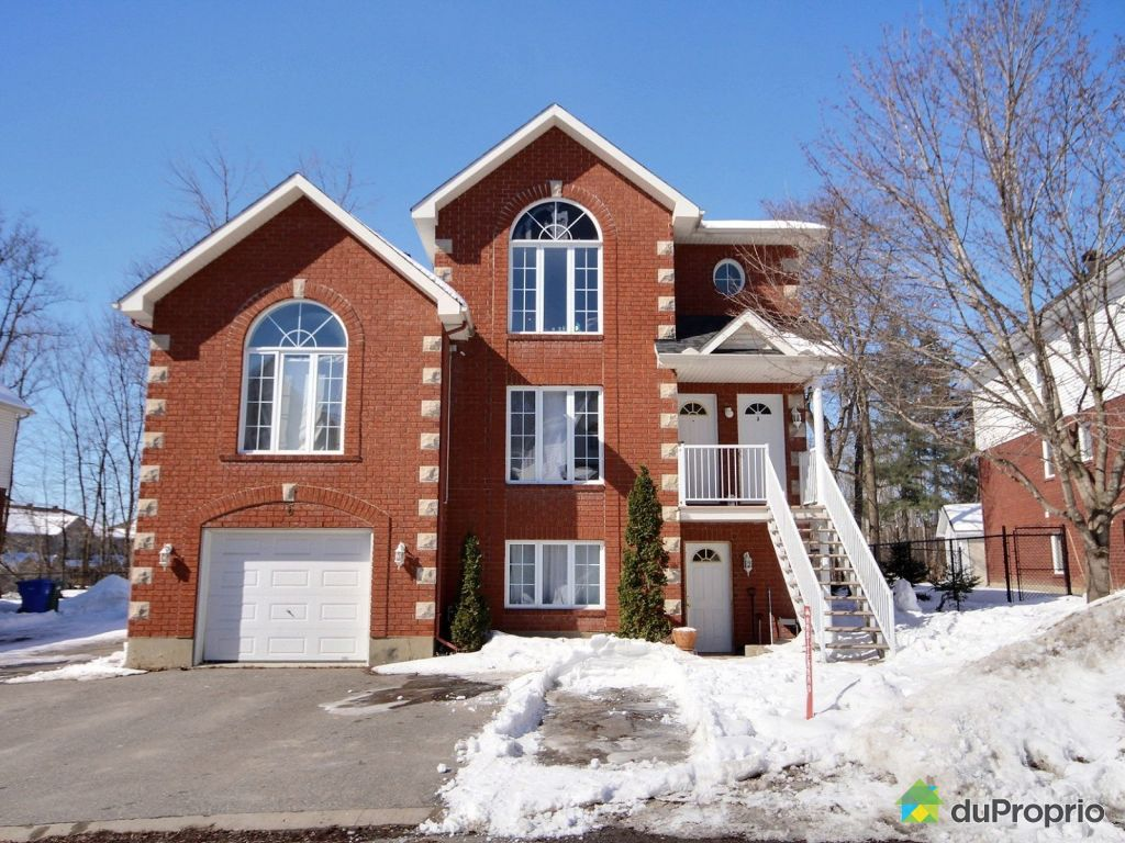6 rue du chinook gatineau hull for sale duproprio solutioingenieria Images