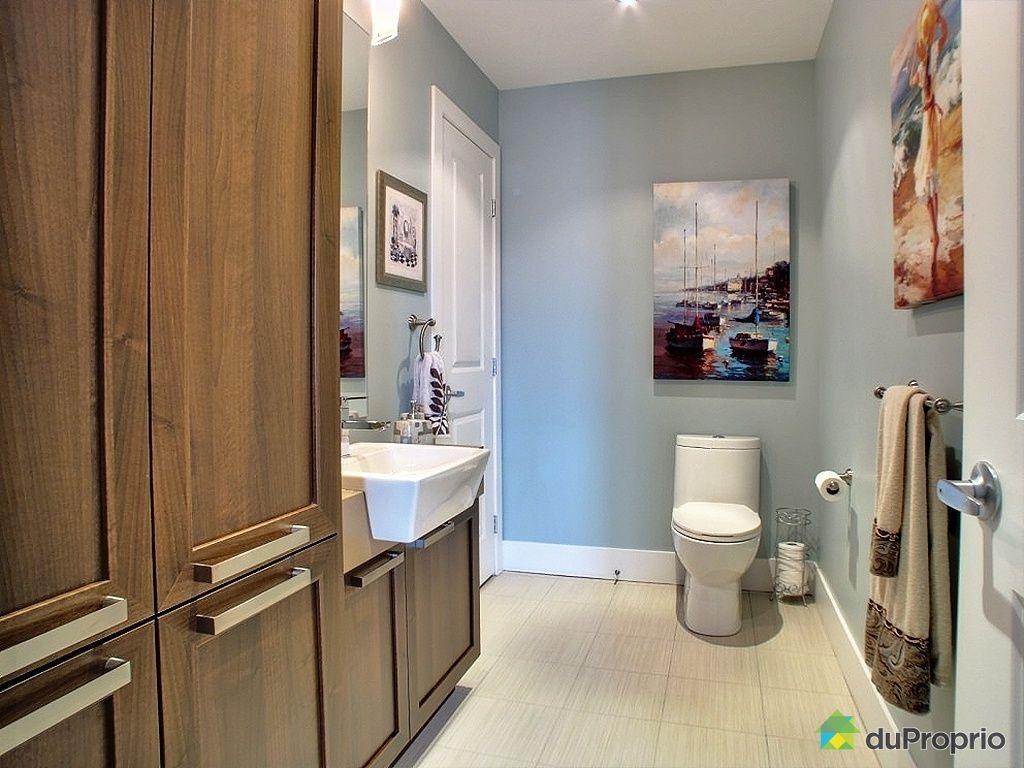 Condo sold in st jean sur richelieu duproprio 439790 for Bathroom furniture quebec