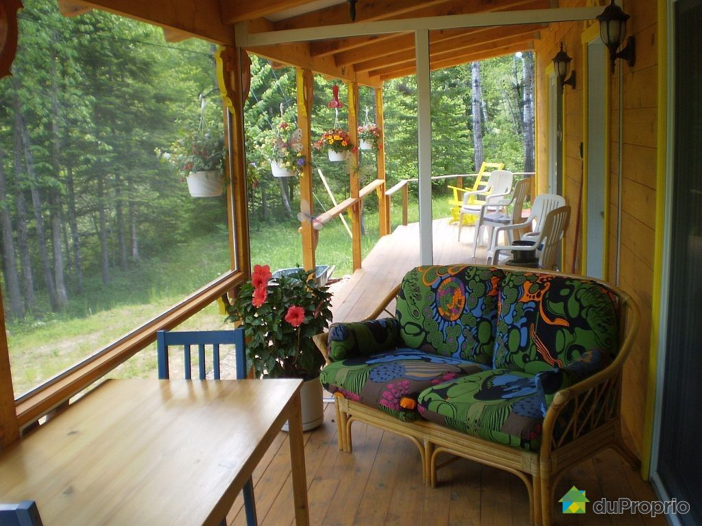 loft la v randa toiture plate par akena. Black Bedroom Furniture Sets. Home Design Ideas