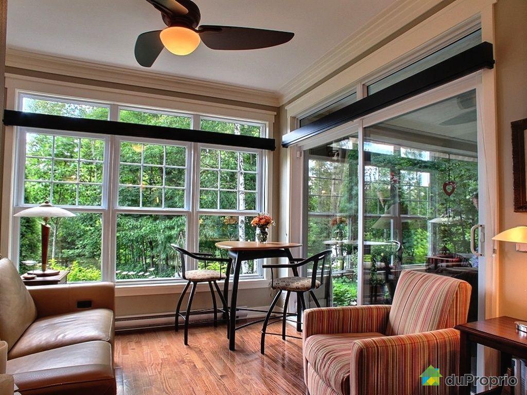 veranda 4 saisons a vendre