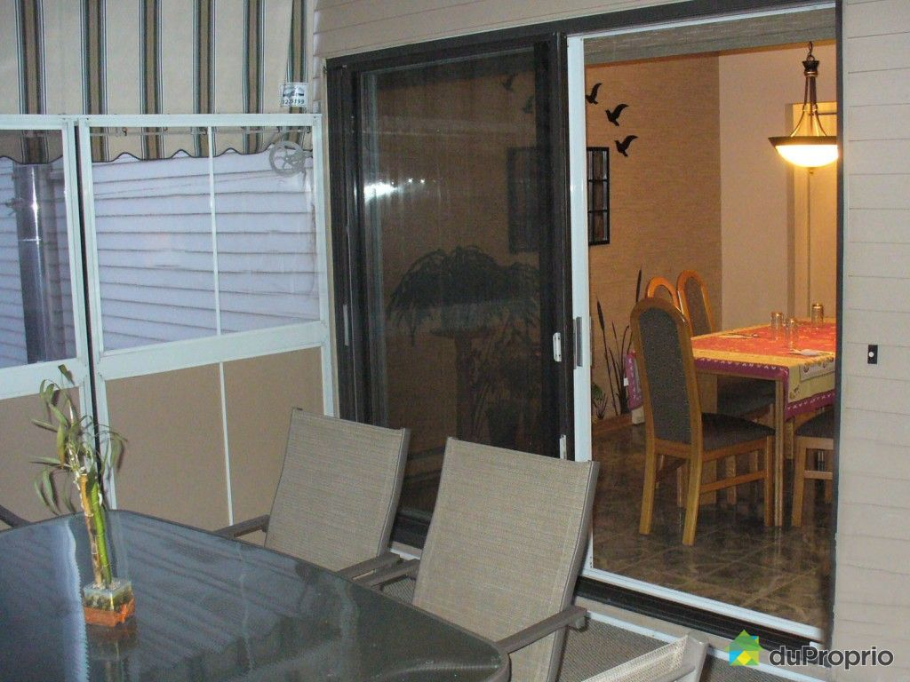 maison vendu boisbriand immobilier qu bec duproprio 414975. Black Bedroom Furniture Sets. Home Design Ideas