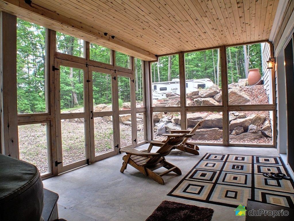 Mobilier de jardin v randa - Mobilier de veranda ...