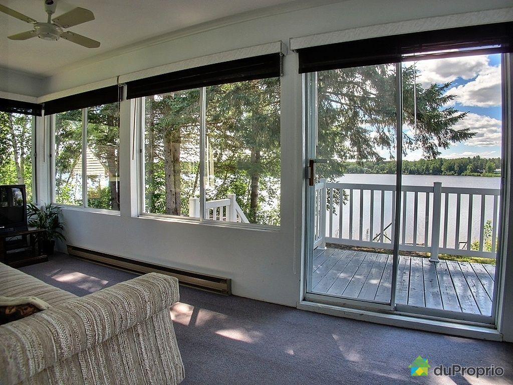 prix d 39 une v randa habitable. Black Bedroom Furniture Sets. Home Design Ideas