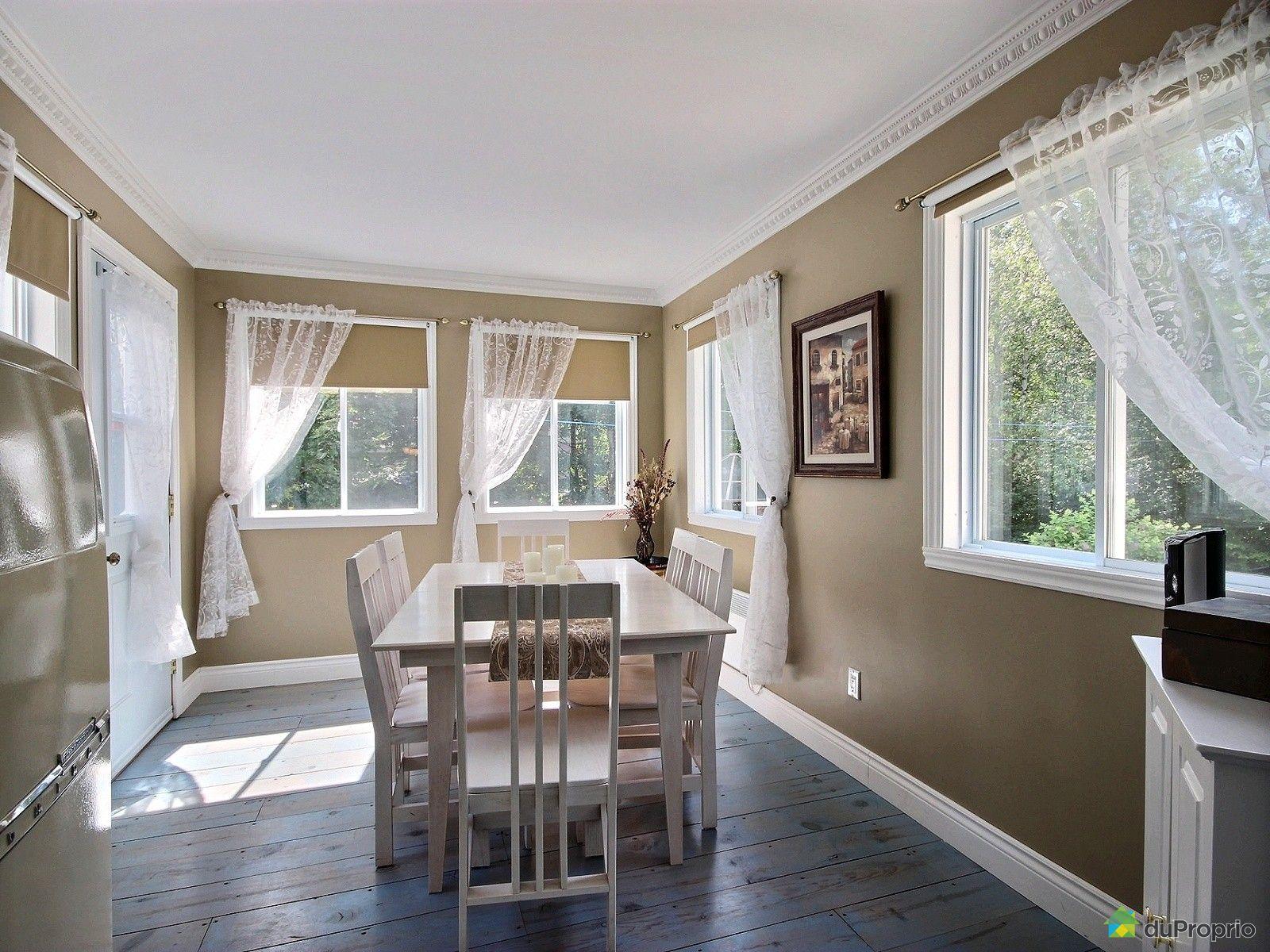 maison vendu vaudreuil dorion immobilier qu bec duproprio 628754. Black Bedroom Furniture Sets. Home Design Ideas
