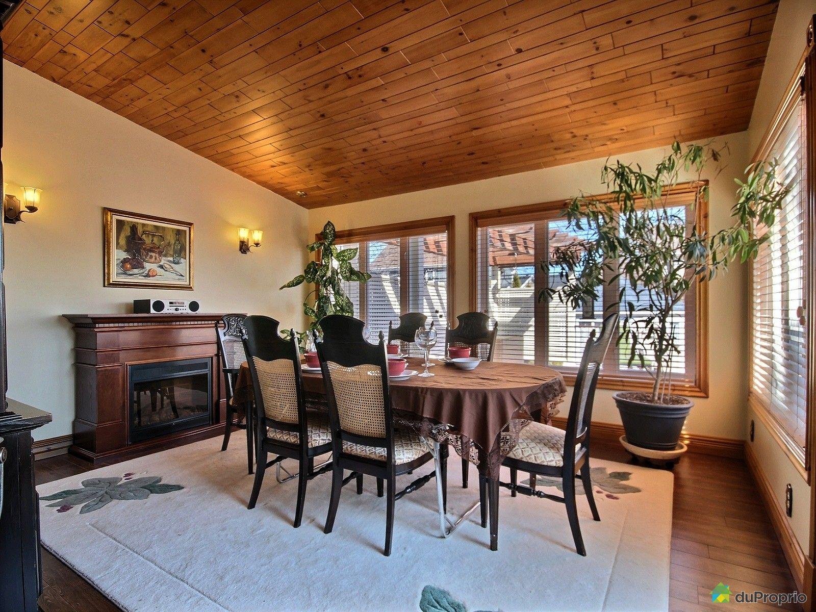 jumel vendre st hyacinthe 16360 avenue richelieu immobilier qu bec duproprio 649467. Black Bedroom Furniture Sets. Home Design Ideas