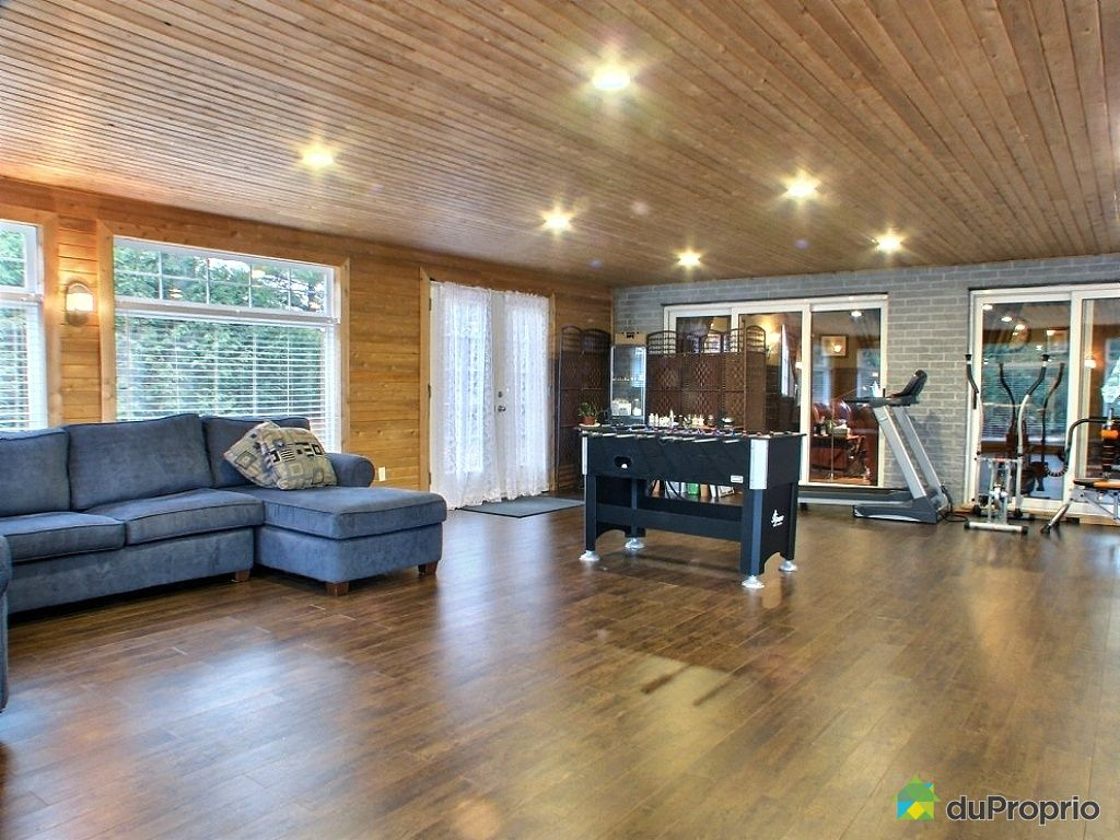 maison vendre l 39 ange gardien outaouais 32 chemin des sables immobilier qu bec duproprio. Black Bedroom Furniture Sets. Home Design Ideas