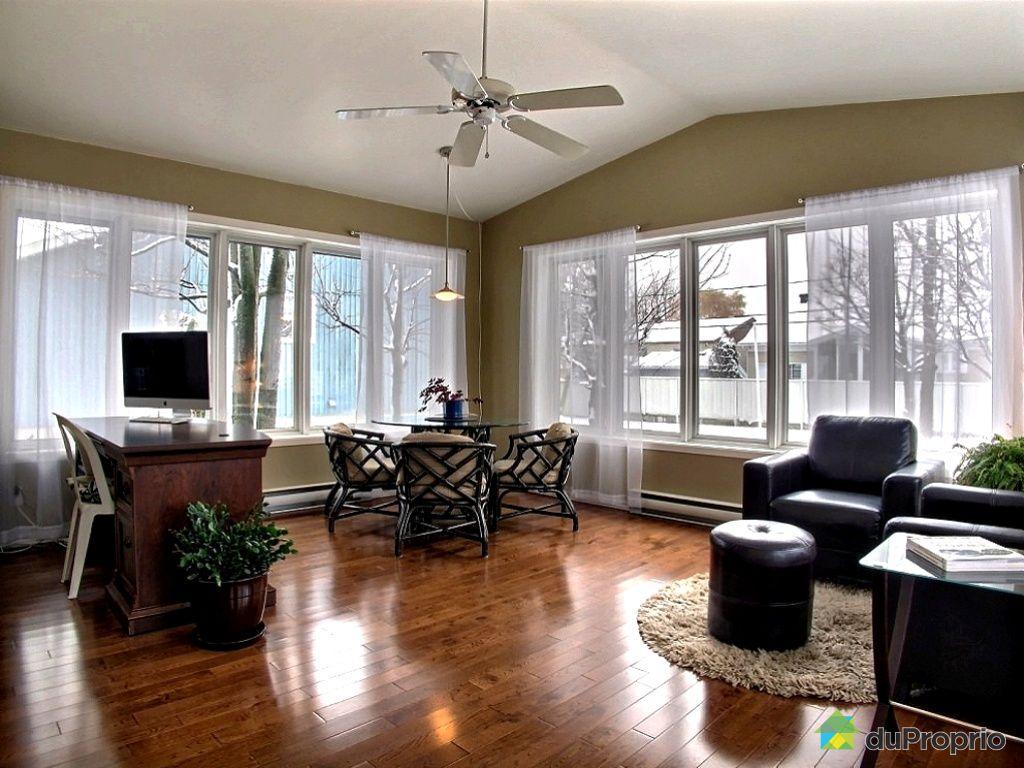 maison vendu trois rivi res immobilier qu bec duproprio. Black Bedroom Furniture Sets. Home Design Ideas