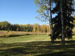Recreation lot in Sundre, Airdrie / Banff / Canmore / Cochrane / Olds
