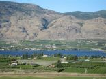 Residential Lot in Osoyoos, Penticton Area