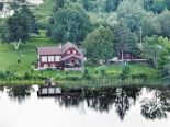 Domaine et villa � D�l�age, Outaouais