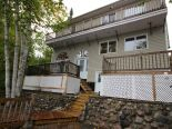Maison 2 �tages � St-David-de-Falardeau, Saguenay-Lac-Saint-Jean via le proprio