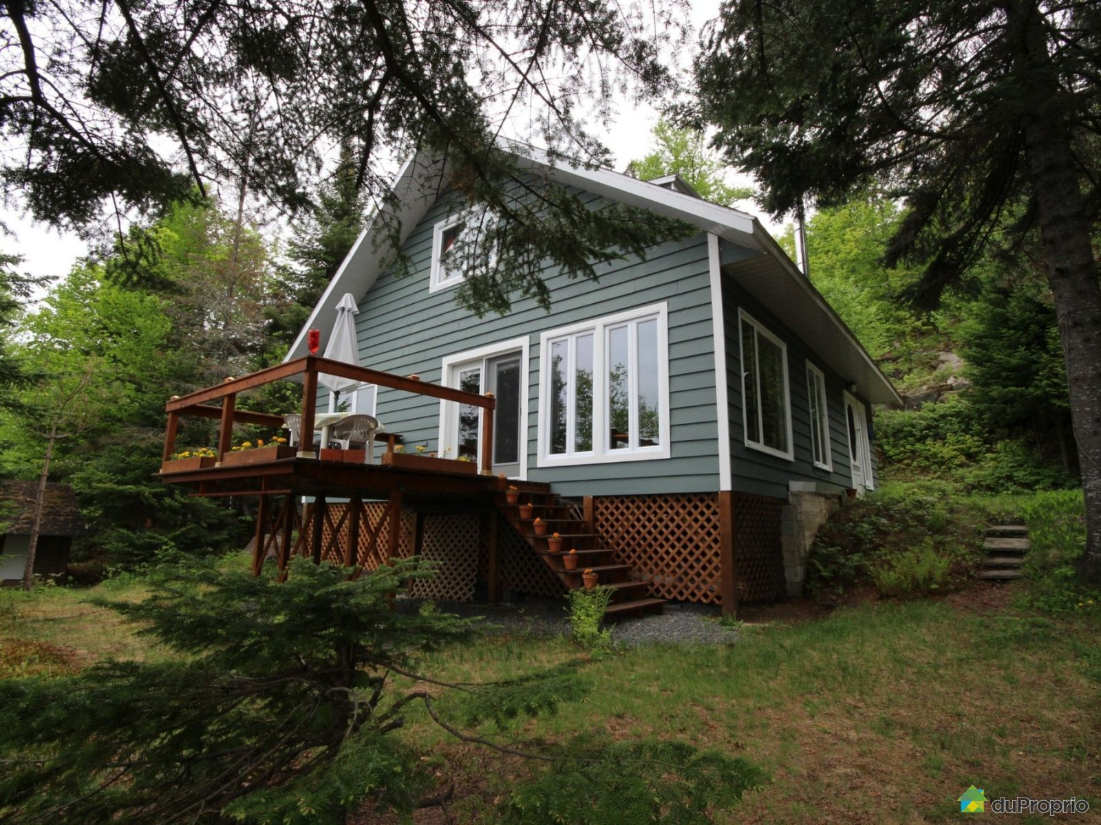 chalet 224 vendre st donat 1466 chemin r 233 gimbald immobilier qu 233 bec duproprio 703596