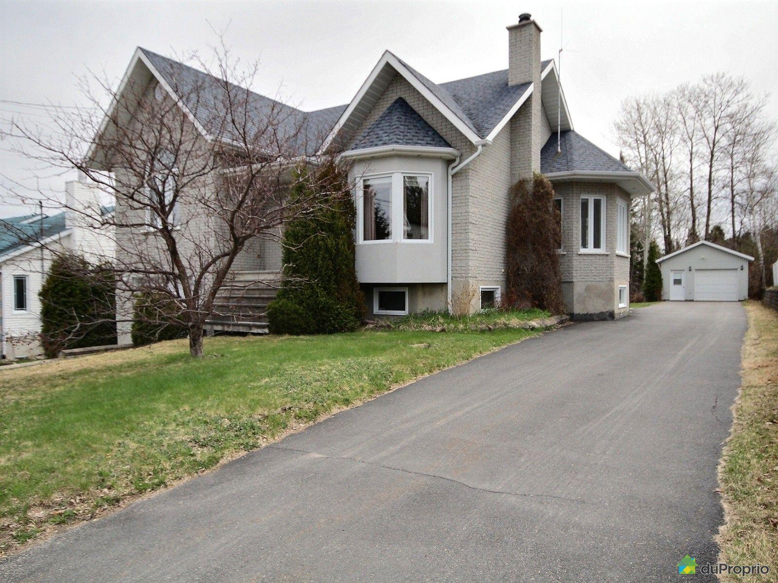 maison 224 vendre alma 591 avenue de grenoble immobilier qu 233 bec duproprio 700907