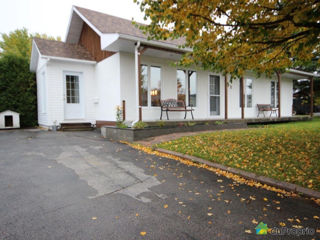Maison vendu st honore de chicoutimi immobilier qu bec duproprio 553060 - Maison saint honore marseille ...