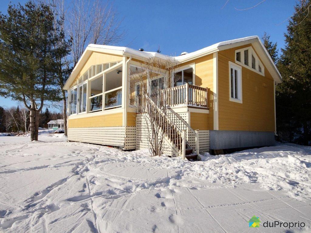 maison a vendre lac temiscouata proprietes etangs a. Black Bedroom Furniture Sets. Home Design Ideas