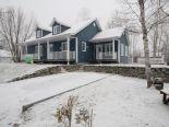 Maison de campagne � Larouche, Saguenay-Lac-Saint-Jean
