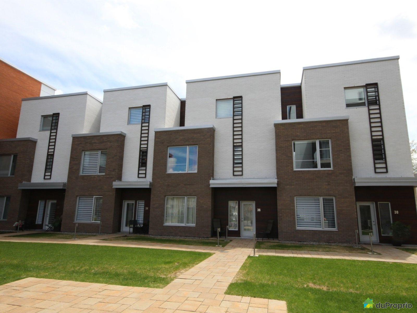 Maisons De Ville Blainville
