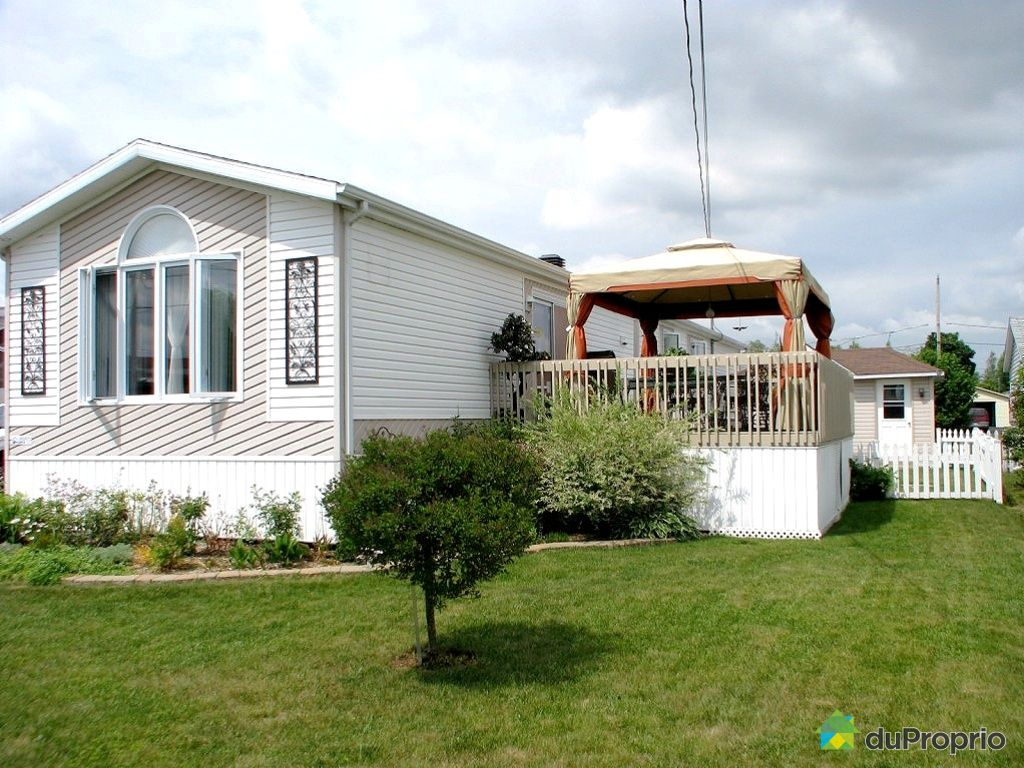Maison vendu granby immobilier qu bec duproprio 342172 - Maison modulaire a vendre ...