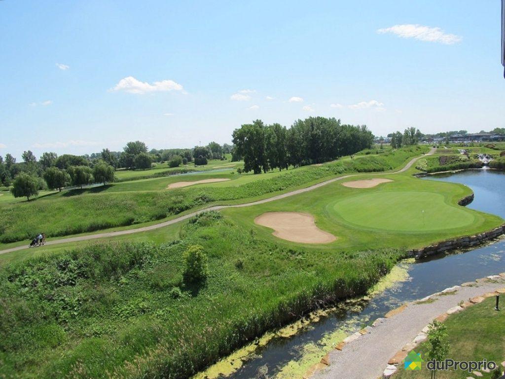 Condo vendre la prairie 401 300 avenue du golf for Golf interieur quebec
