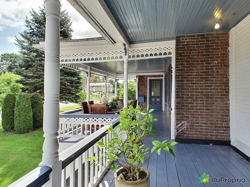 Immeuble commercial vendre cowansville 245 rue principale immobilier qu b - Maison commercial a vendre ...