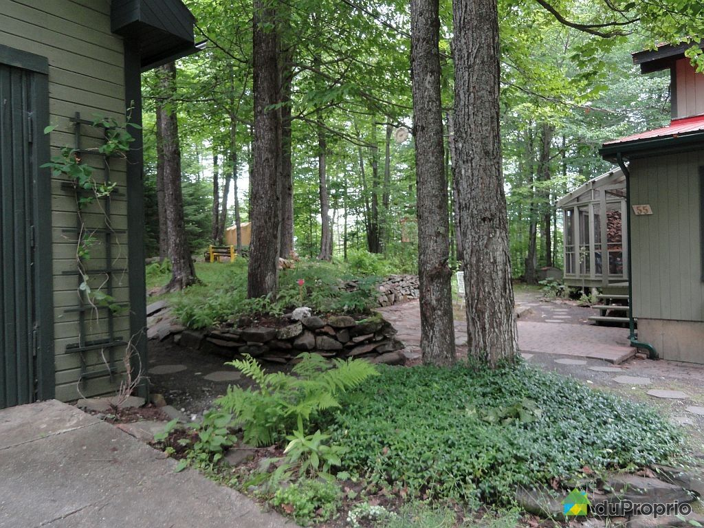 Maison vendre coaticook 55 chemin de la vall e for Acheter un garage pour louer