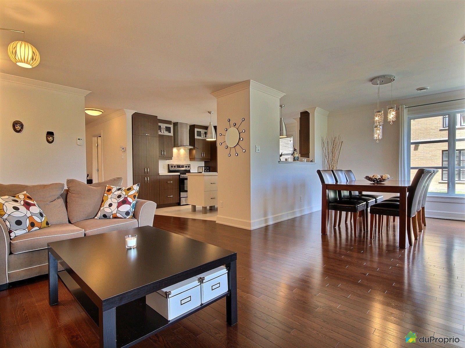 Condo vendre blainville 102 50 rue du berry immobilier - Amortissement appartement meuble ...