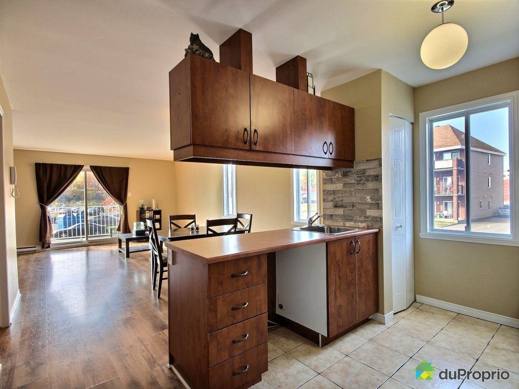 Condo vendre la plaine 201 5721 rue du bocage immobilier qu bec duproprio 556618 - Salon toilettage a vendre ...